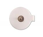 Bio-Detek LT403PSG Foam Solid Gel Pedicatric Electrode Round