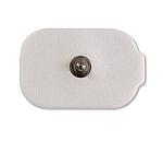 Bio-Detek LT403SG Foam Solid Gel Electrode Rectangular