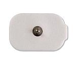 Bio-Detek LT404SG Foam Solid Gel Electrode Rectangular