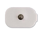 Bio-Detek LT410SG Foam Solid Gel Electrode Rectangular