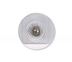 Bio-Detek ME203PSG Clear Tape Solid Gel Pedicatric Electrode Round