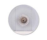 Bio-Detek ME203SG Clear Tape Wet Gel Adult Electrode