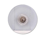 Bio-Detek ME230SG Clear Tape Wet Gel Adult Electrode