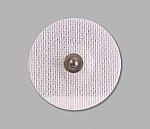 Bio-Detek ME305  White Cloth Wet Gel Adult Electrode