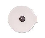 Bio-Detek RT505 Foam Wet Gel Radio Translucent Carbon Electrode