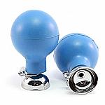 Burdick 860404 Bulb Only For Welsh Adult Electrode