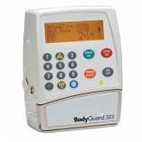CME BodyGuard 323 Multi-Therapy Infusion Pump