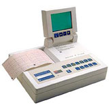 Cardioline Delta 3/6 Plus ECG / EKG Machine Interpretive (Upgradeable)