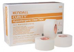 KENDALL CURITY Hyoallergenic Clear Tape