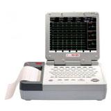 Cardiotech GT-400ECG / EKG Machine