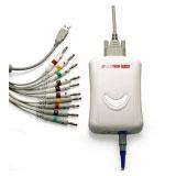 Cardiotech GT-500s PC-based ECG/EKG Machine with Stress Software