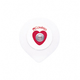Conmed 1510-030 Exactrace Electrodes