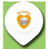 Conmed 1590-005 Instatrace Foam Electrodes