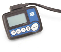 DL 1200 Series Digital Holter Monitor