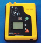 MRL-Welch Allyn Jumpstart Defibrillator (AED 10)