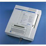 Burdick LE II - Interpretive ECG / EKG Machine