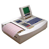 Cardioline Delta 60 PLUS ECG / EKG Machine Interpretive (Upgradeable)