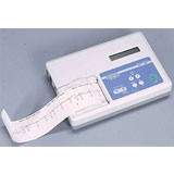 Fukuda Denshi - FX-2111 EKG Machine