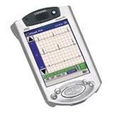 IQMark Diagnostic PDA