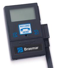 ER 920 Series Cardiac Event Monitor