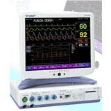 Fukuda Denshi Dynascope 7300 Bedside Monitor