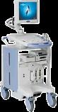 Fukuda Denshi Full Digital Ultrasound System UF-870AG