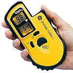 GE TuffSat Handheld Oximeter