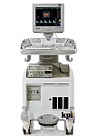 GE Vivid 3 Ultrasound machine