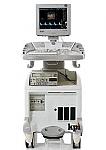 GE Vivid 3 Ultrasound machine