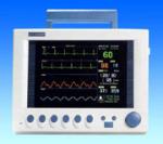 Goldway 4000F  Vital Sign Monitor