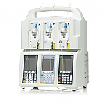 Hospira Plum A+3 Infusion System
