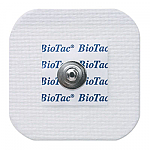 Kendall 31043063 Cloth ECG Electrodes