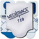 Kendall MT710 Diagnostic Tab Electrodes
