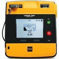 Lifepak 10000 AED
