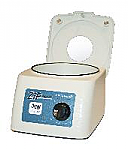 LW Scientific 4-place Portable Hematocrit Centrifuge