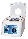 LW Scientific ZipSpin Portable Microtube Centrifuge