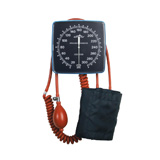 Latex-Free Wall Mount Aneroid Blood Pressure Monitor