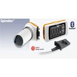 MIR Spirodoc + Oxi Diagnostic Spirometer
