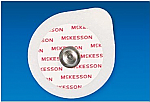 McKesson 87-50 Medi-Pak Performance ECG Diagnostic Electrodes