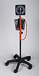 Medline Mobile Aneroid Blood Pressure Monitor