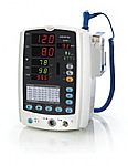 Mindray DPM-3 Vital Signs Monitor