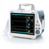 Mindray DPM-4 Vital Signs Monitor