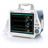 Mindray DPM-4 Vital Signs Monitor