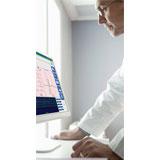 Mortara RScribe 5 Resting ECG / EKG