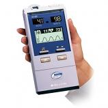 Nellcor OxiMax N-85 Handheld Pulse Oximeter/Capnograph
