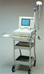 Nihon Kohden 9320 Resting and Stress EKG Machine