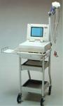 Nihon Kohden 9320 Resting and Stress EKG Machine