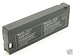 Nihon Kohden battery LCT-1912ANK
