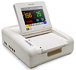 Philips Avalon FM20 and FM30 Fetal Monitor