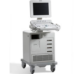 Philips HD6 Ultrasound System